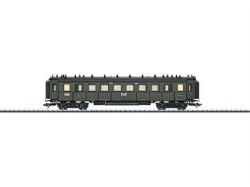 TRIX 23472 Schnellzugwagen 3. Kl.. K.Bay.Sts.B.