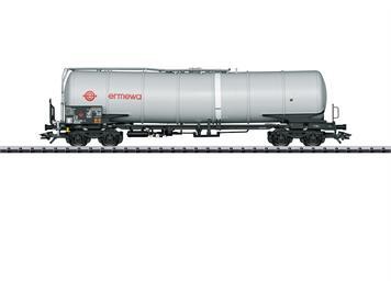 TRIX 24215 Kesselwagen Ermewa