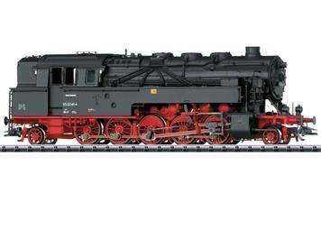 TRIX 25097 Dampflok BR 95 DR mit Ölfeuerung, DCC/mfx mit Sound, H0
