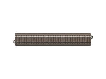 TRIX 62229 C-Gleis gerade, Länge 229,3 mm, H0 (1:87)
