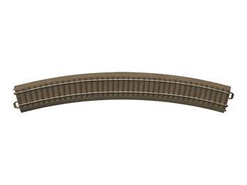 Trix 62430 Gleis gebogenes 579,3 mm 30 Gr.