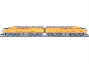 TRIX Diesellok Alco PA Union Pacific