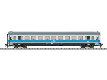 TRIX Express 31162 Grossraumwagen EC MIMARA 2. Klasse
