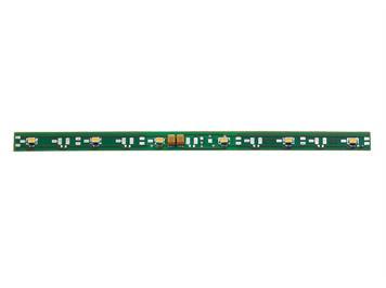 TRIX Minitrix 66618 LED Innenbeleuchtung sunny-gelb, N