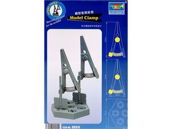 Trumpeter / Hobby Tools 09914 Modell Klammern