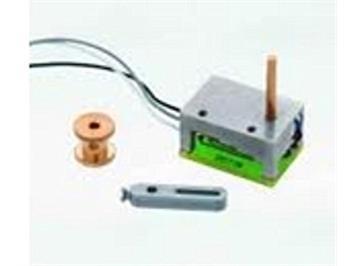 Uhlenbrock 81100 Minigetriebemotor für 12V DC und 16V AC Metallausführung