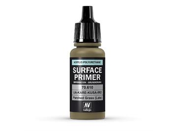 Vallejo 70.610 Model Air 17ml, SURFACE PRIMER IJA-KARE-KUSA-IRO