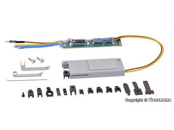 Viessmann 4560 Motorischer Weichen- und Universalantrieb (spurgrößen-unabhängig)