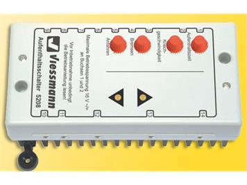 Viessmann 5208 Aufenthaltsschalter