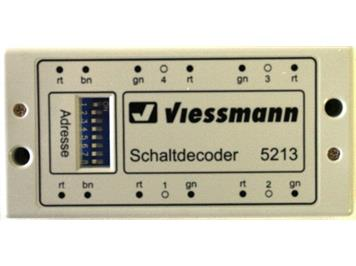 Viessmann 5213 Motorola-Schaltdecoder