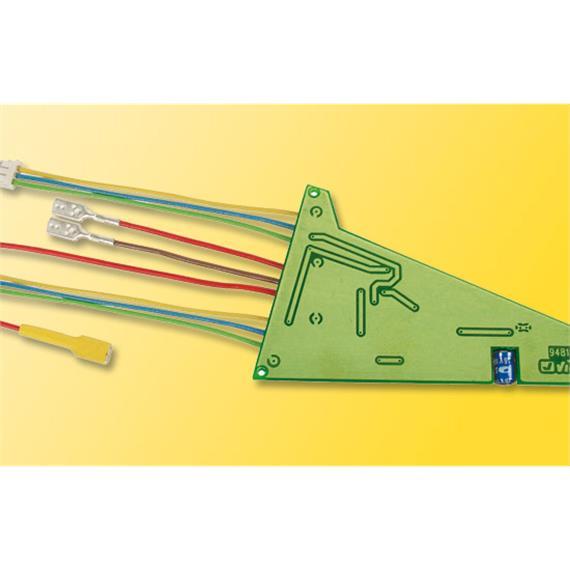 Viessmann 5235 Dreiwegweichendecoder für C-Gleis