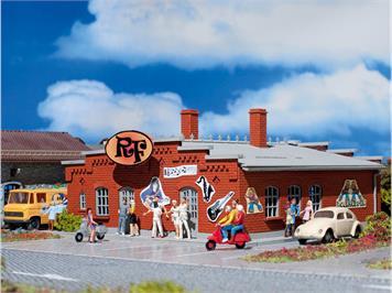 Vollmer 3624 Rockfabrik HO