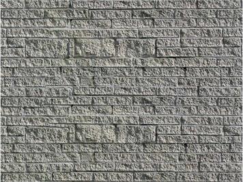Vollmer 46039 Mauerplatte Gneis HO