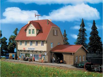 Vollmer Bahnhof Eichenried N