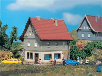 Vollmer Einfamilienhaus Spur Z