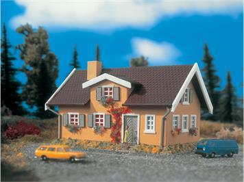 Vollmer Landhaus Spur Z