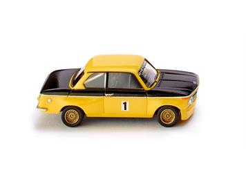 Wiking 018302 BMW 2002 - Rennversion