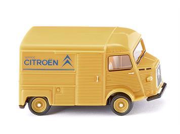 """Wiking 026203 Citroën HY Kastenwagen """"Citroën-Service"""" HO"""