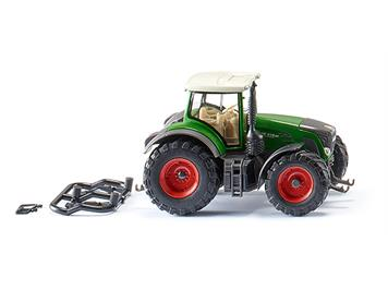 Wiking 036148 Fendt 939 Vario Nature Green
