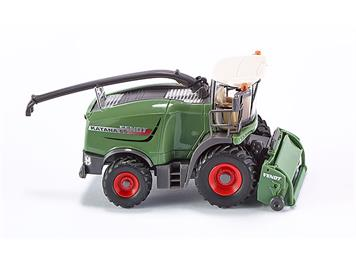 Wiking 038960 Fendt Katana 65 mit Gras pick-up
