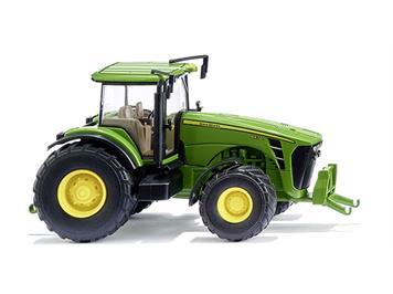 Wiking 039102 John Deere Traktor 8430