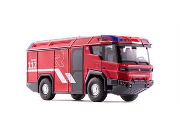 Wiking 043110 Feuerwehr Rosenbauer RT R- Wing Design 1:43