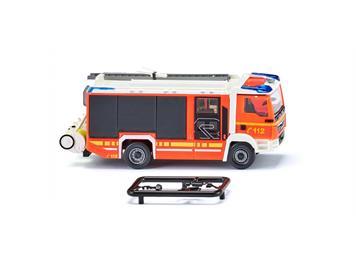 Wiking 061244 Feuerwehr - AT LF MAN TGM Euro6