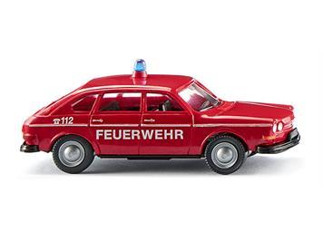 Wiking 086139 Feuerwehr VW 411 HO