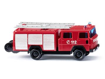 Wiking 096104 Feuerwehr - LF 16 Magirus N