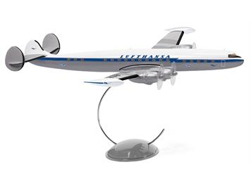 Wiking 734201 Lockheed Super Constellation Lufthansa 1:200