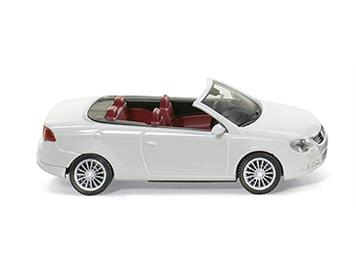 Wiking VW Eos, candyweiss