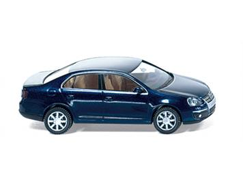Wiking VW Jetta, shadowblue