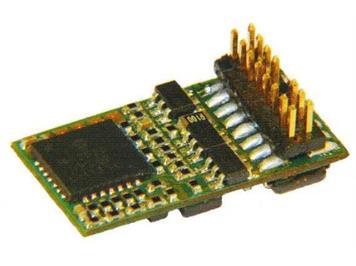 ZIMO MX630P16 Decoder mit 16pol. PLUX-Direktschnittstelle