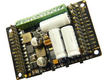 ZIMO MX699LM Grossbahn-Sounddecoder für Märklin-Schnittstelle