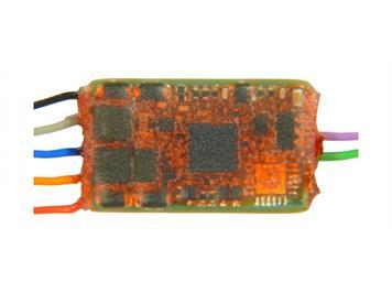 Zimo MX820D Zubehör-Decoder für eine Weiche oder ein 2begriffiges Signal (abgedichtet)