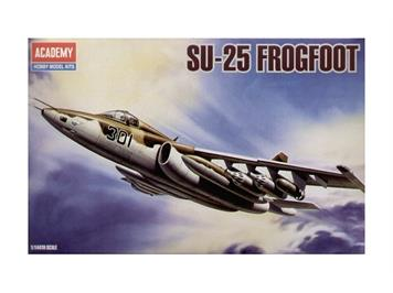 Academy 4439 SU.-25 Frogfoot