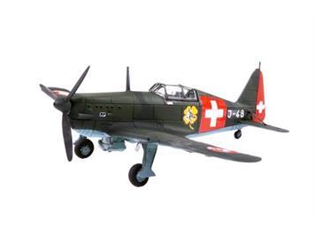 ACE 001450 Morane D-3800 1940 - J-48 Hexe 1:72