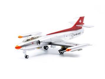 ACE 001620 FFA P-16 Jet X-HB-VAD