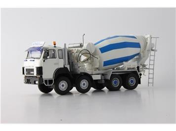 ACE Arwico Collection Edition 005513 Saurer D330B 8x4 Betonmischer 1:43 Limited Edition