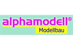 Alphamodell
