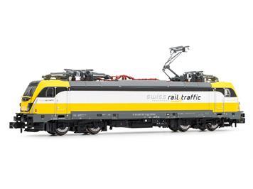 Arnold HN2341 Elektrolok Swiss Rail Traffic TRAXX 1487 001-0 N