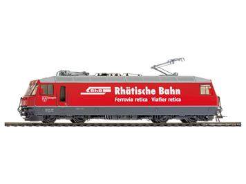 "Bemo 1659 164 RhB Ge 4/4 III 644 ""Rhätische Bahn"" HO DC"