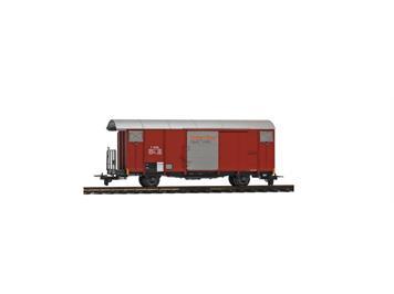 Bemo 2250 196 P 10126 Privatwagen 'Furrer & Frey' Jahreswagen 2020