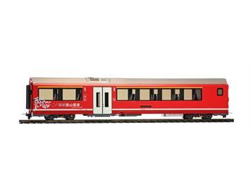 Bemo 3298 102 RhB A 570 01 AGZ Endwagen 'Hakone Tozan Railway', H0m