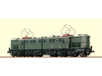BRAWA 0242 E-Lok E 95-03 DR, grün, AC digital und analog