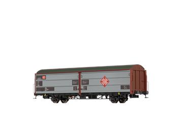 BRAWA 48989 Güterwagen Hbills-x DB VI Telefunken