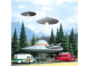 Busch 1010 UFO (Fliegende Untertasse)