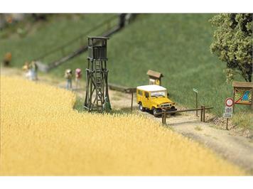 Busch 1204 Weizenfeld HO
