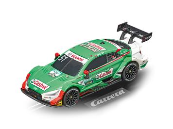 """Carrera 20064172 GO!!! 20064172 Audi RS 5 DTM """"N. Müller"""""""