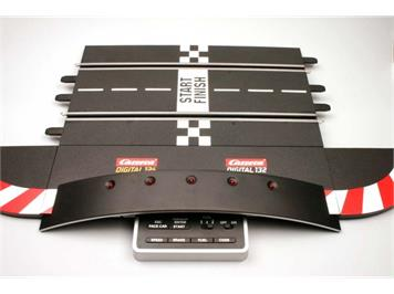 Carrera 30352 D132 Control Unit (für Startlight)